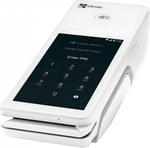 Clover Point Of Sale System Equipment Touchsuite