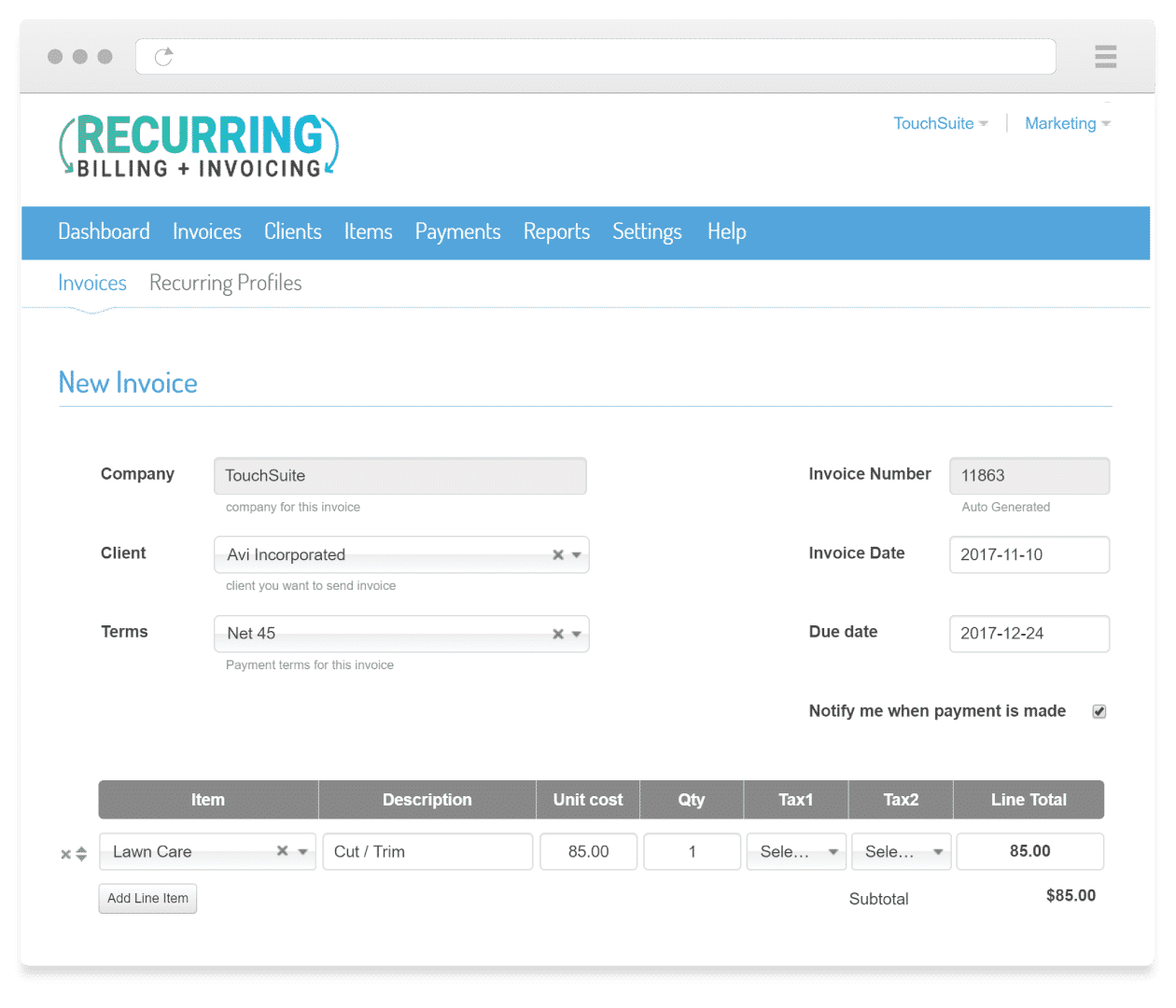 online-invoicing-touchsuite