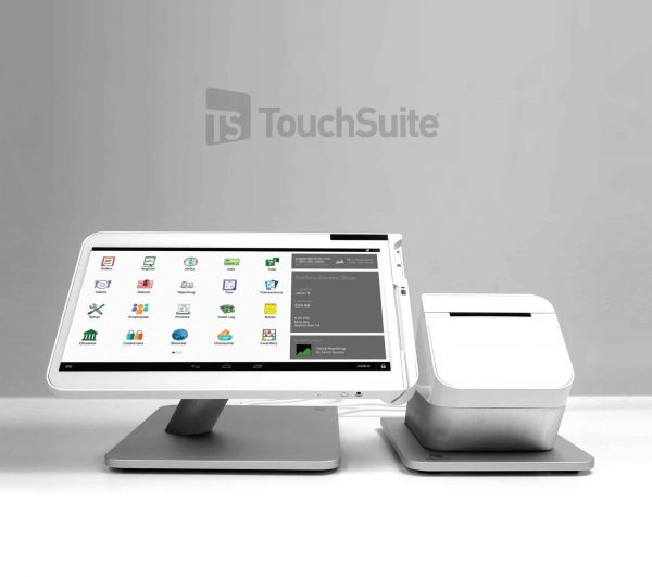 Clover Station 2018 with TouchSuite Logo