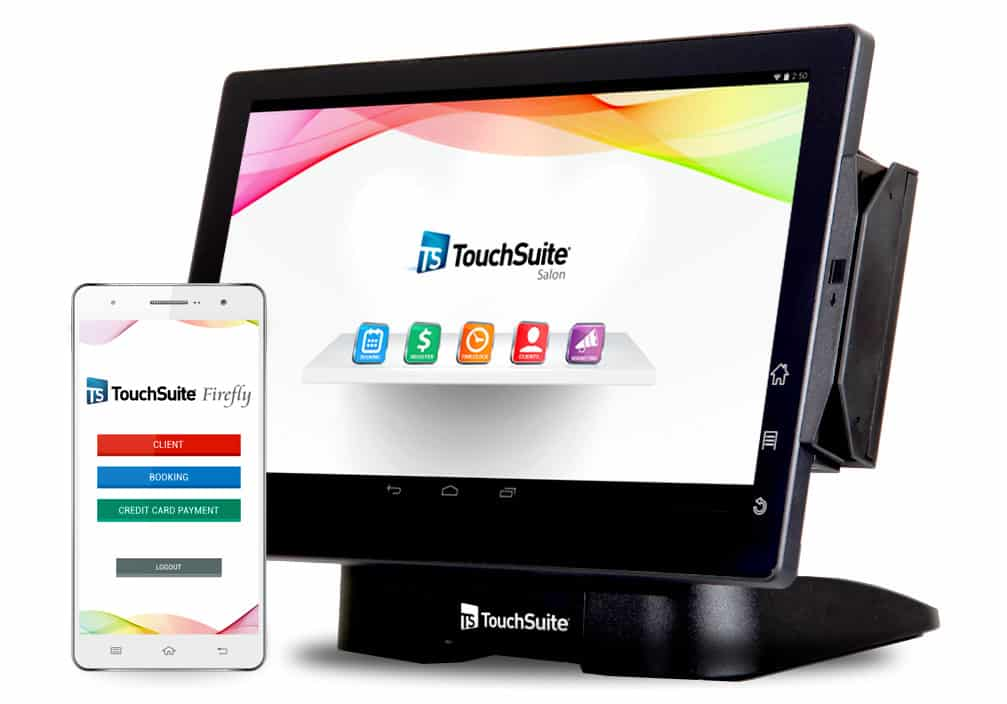 Touchsuite Firefly Salon Legacy System Touchsuite