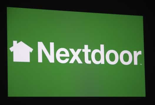 "The Latest Scam On Popular Neighborhood App ""Nextdoor"""