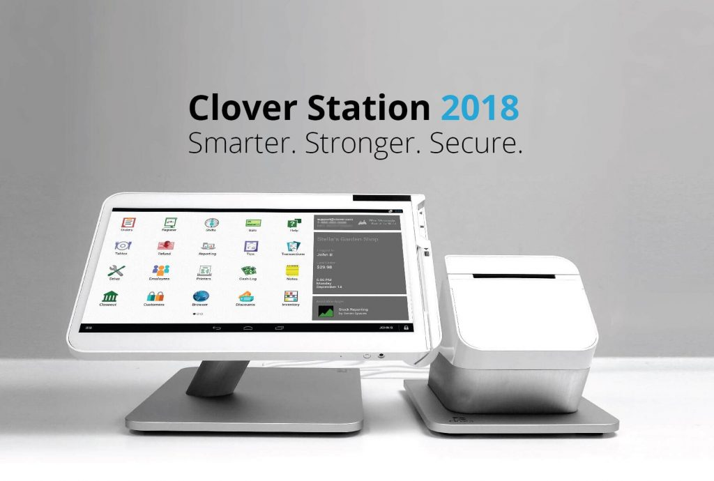 touchsuite clover station 2018 upgrades benefits enhancements