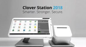 Clover Station 2018: Enhanced and Redesigned