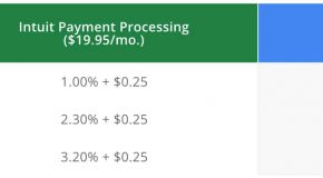 QuickBooks Payments vs Lightning Payments
