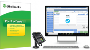 What's New with QuickBooks POS V18?