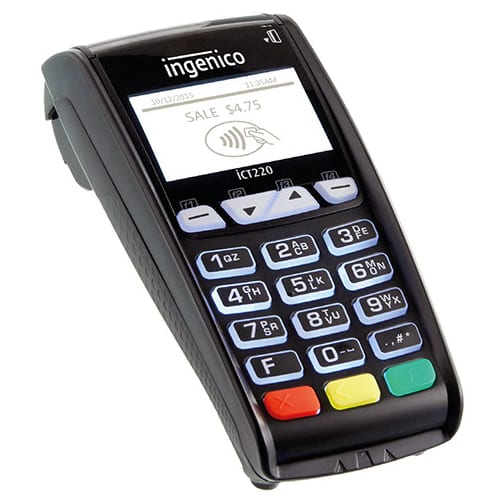 ingenico-ict-220cl-credit-card-terminal