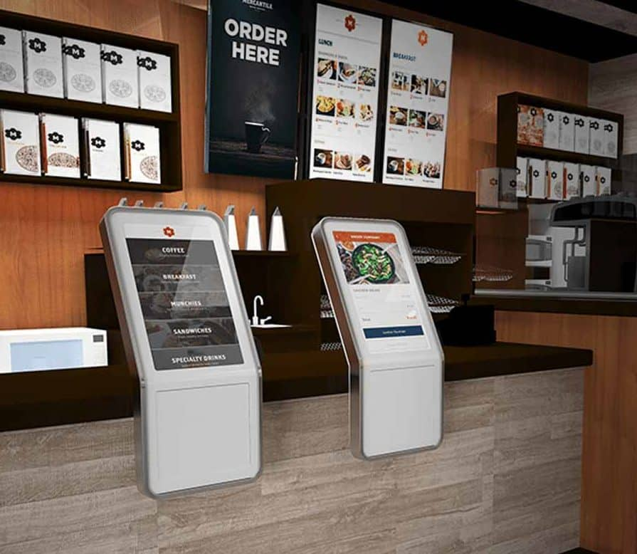 Best Self-Service Kiosk POS System | Blog | TouchSuite