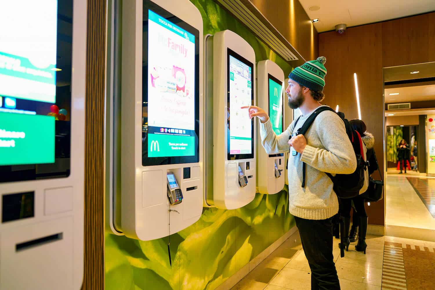 What Is A Digital Kiosk?