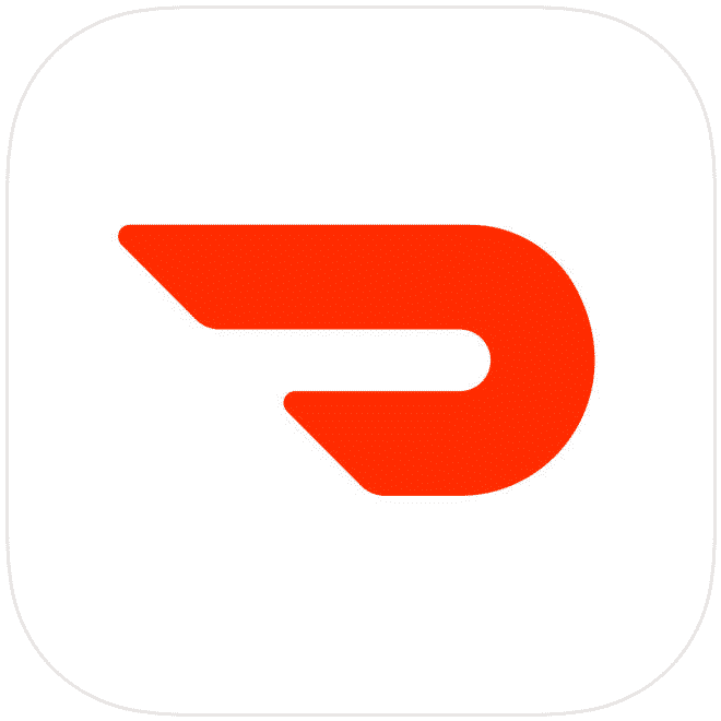 doordash-app-logo
