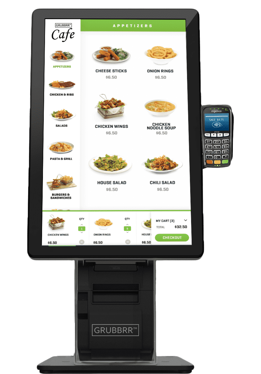 self-service-kiosk-machine-pos