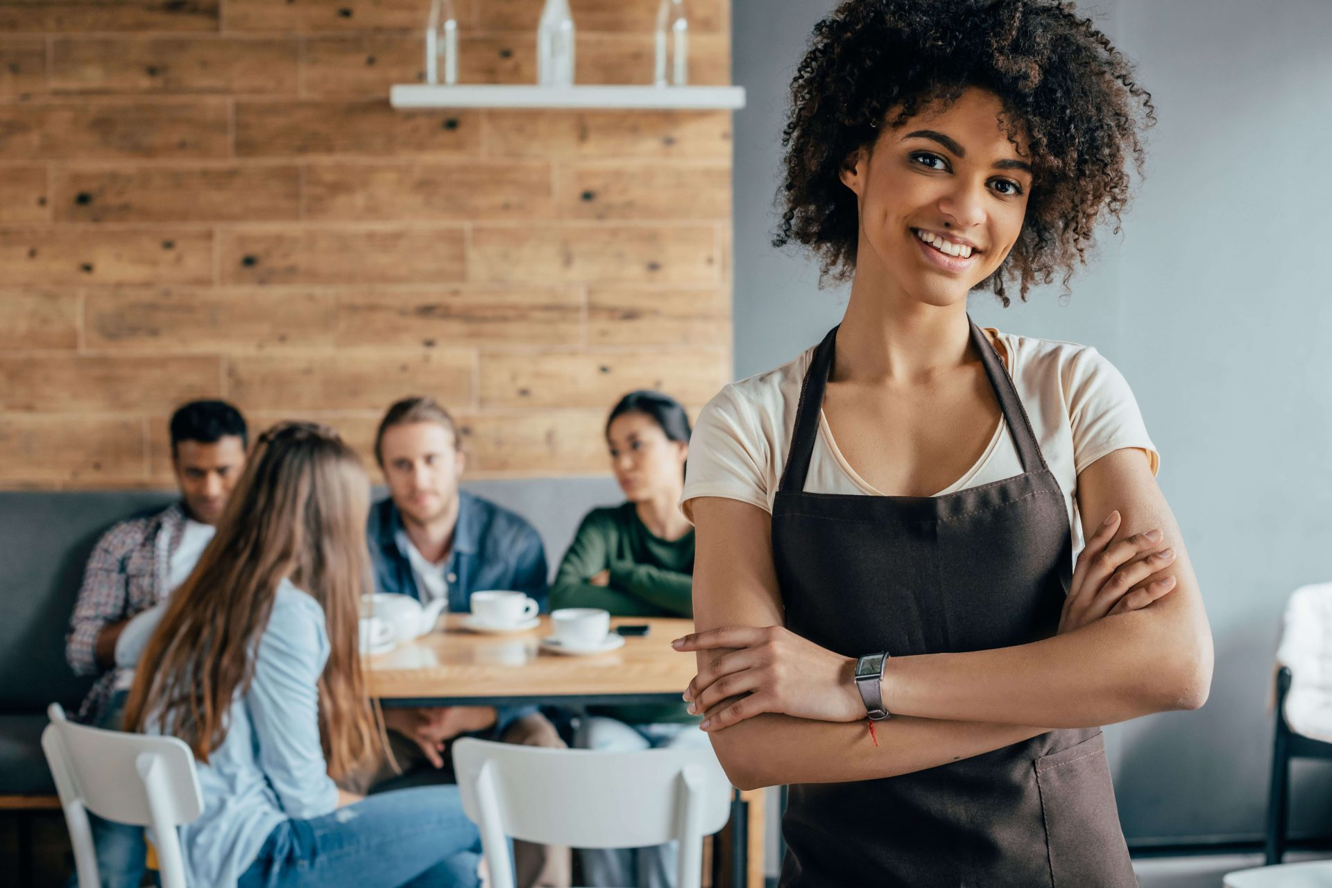 Quick Service Restaurant (QSR) Market Insights For 2019